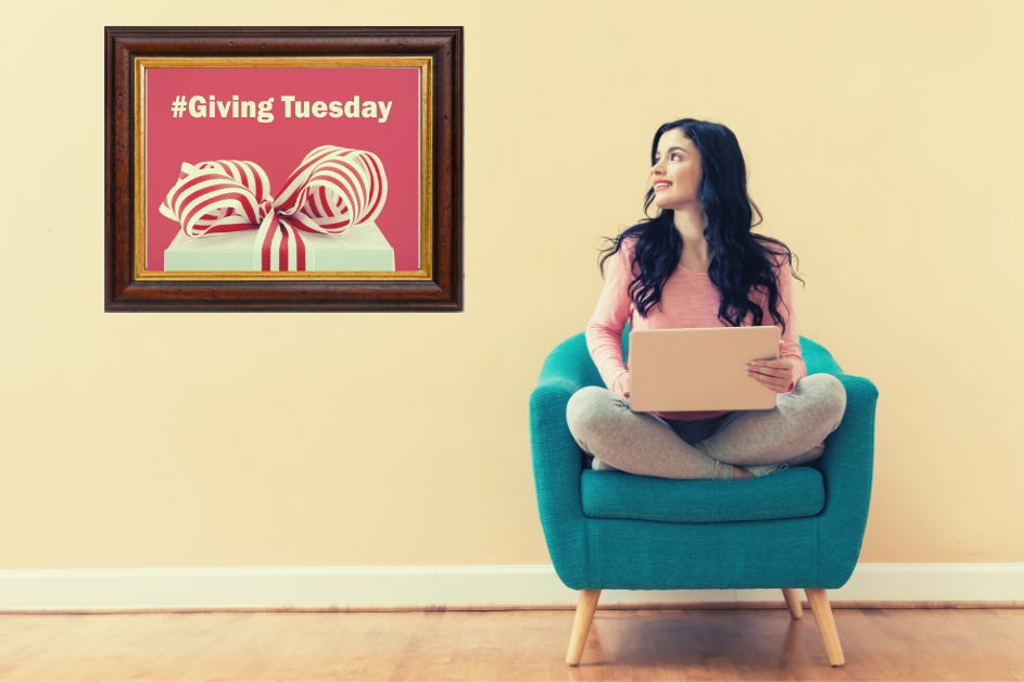 Participating in GivingTuesday… or Not?