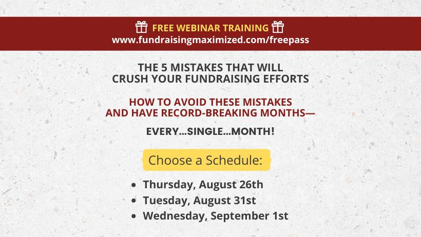 fundraising-webinar-training